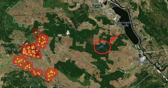 зона отчуждения на украине п статья (Богданова