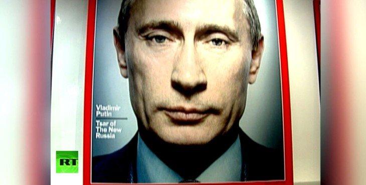 Путин принял Россию в нищете и сделал сверхдержавой