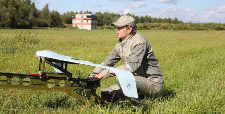 Российские военные к 2025 году получат сотни новейших беспилотников