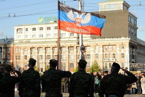 Фотография: Сергей Аверин/РИА «Новости»