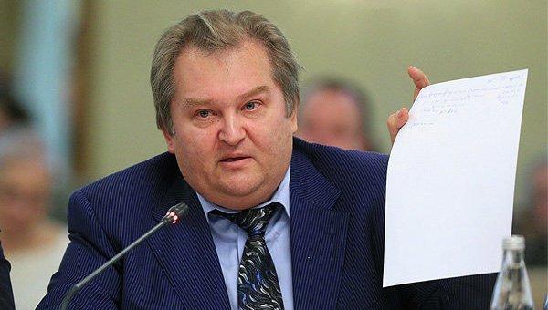 """© Фото: Официальный сайт партии """"Справедливая Россия"""""""