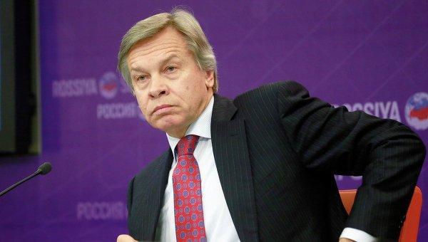 © РИА Новости. Александр Натрускин
