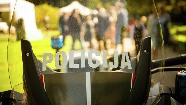 © Flickr/ Valsts policija