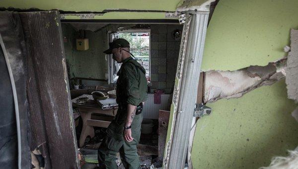 © РИА Новости. Джон Траст