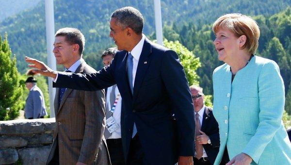 © REUTERS/ Hannibal Hanschke