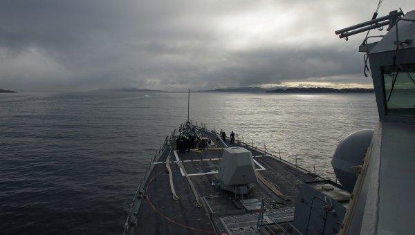 © Flickr/ U.S. Navy photo by Mass Communication Specialist 3rd Class Weston Jones РИА Новости http://ria.ru/world/20150614/1069878982.html#ixzz3czxn6zRd