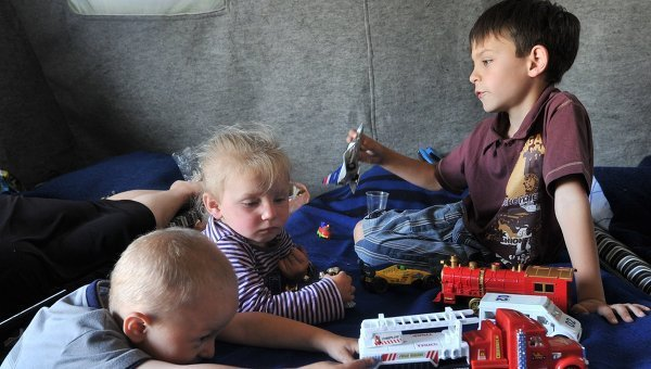 РИА Новости Сергей Пивоваров