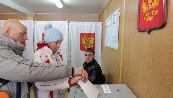 © РИА Новости. Михаил Мокрушин