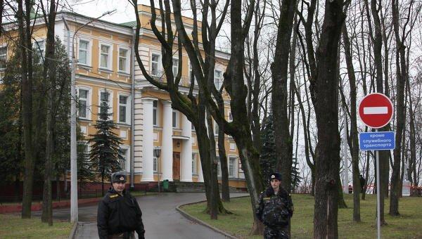 © РИА Новости. Андрей Александров