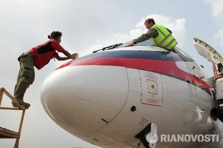 © РИА Новости. Александр Ковалев