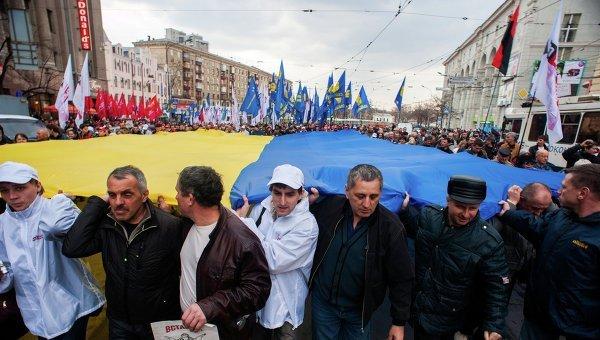© РИА Новости. Игорь Чекачков
