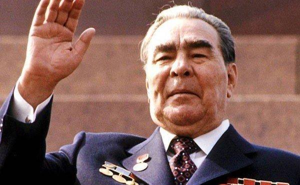 Ilich-Brezhnev