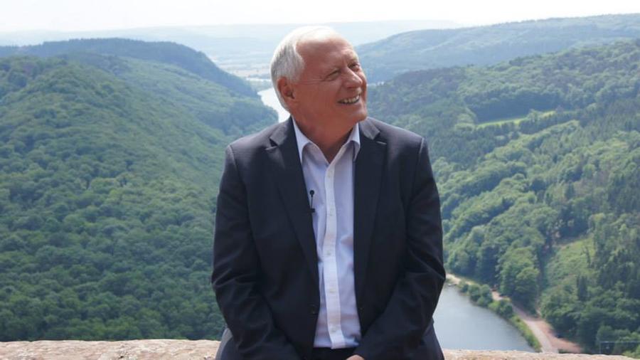 СМИ: Пославший США к чёрту немецкий политик вошёл в круг «теоретиков заговора» фото: © https://www.facebook.com/oskarlafontaine