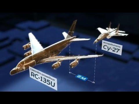 ABC: Российские летчики провоцируют в стиле Тома Круза