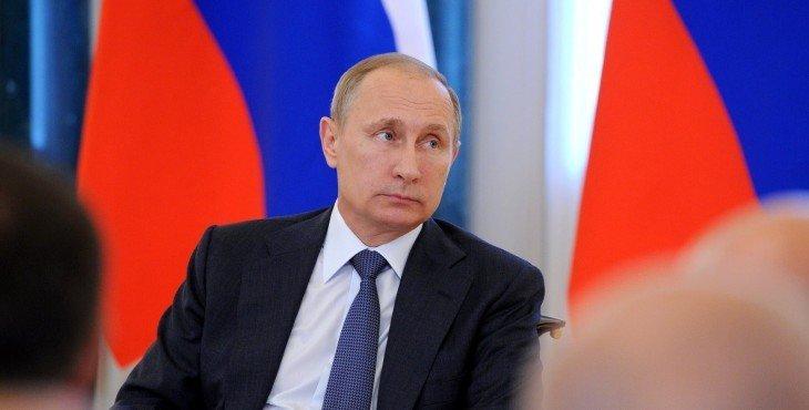 Интервью Владимир Путина. Международный экономический форум 18.06.2015