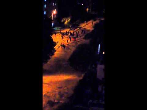 В Харькове проходят массовые погромы: пострадали пять студентов из Иордании