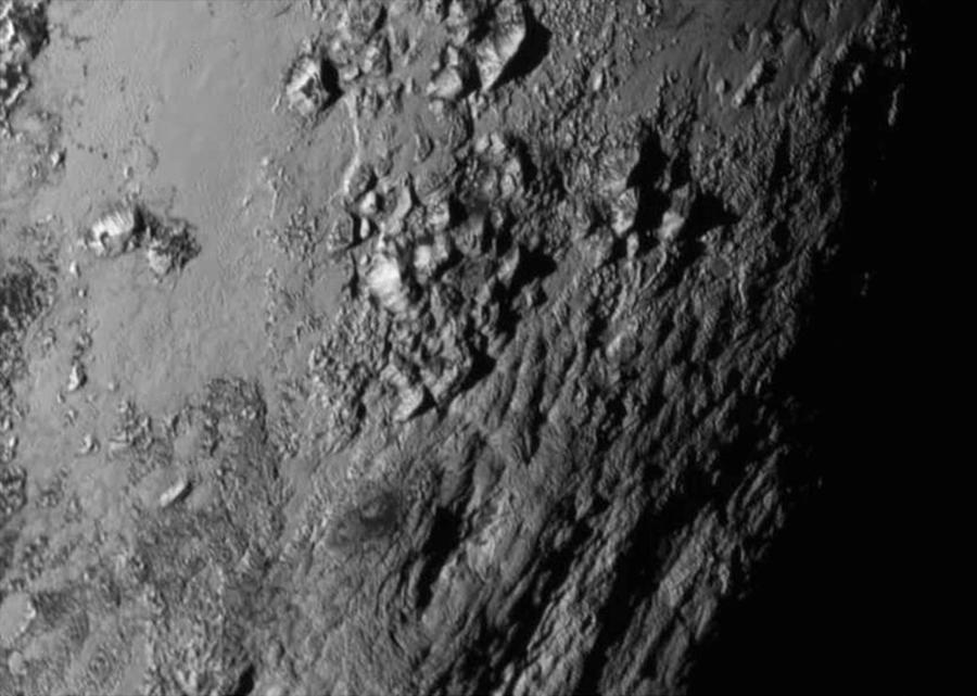 фото: © NASA/JHUAPL/SWRI