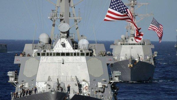 © AP Photo/ U.S. Navy, Walter T. Ham IV