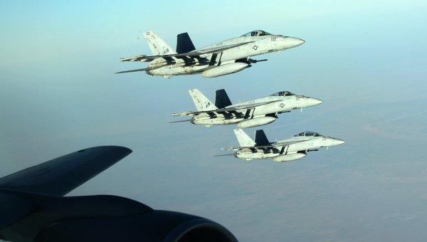 © AP Photo/ U.S. Air Force, Staff Sgt. Shawn Nickel