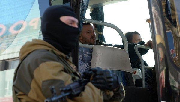 © AFP 2015/ Vasily Maximov