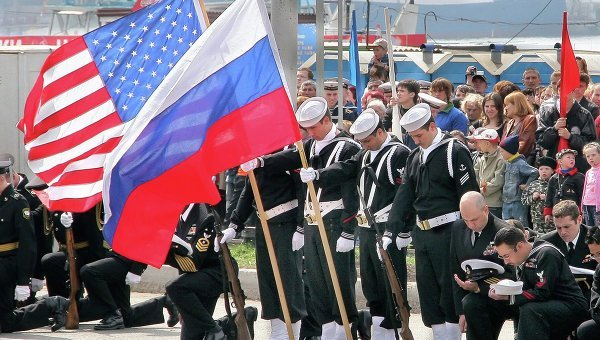© РИА Новости. Виталий Аньков