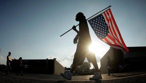 © AP Photo/ Charlie Riedel