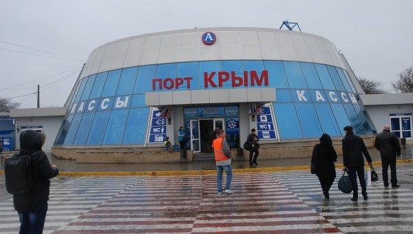 © РИА Новости. Ирина Нехорошкина