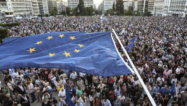 © REUTERS/ Intimenews/Yiannis Liakos