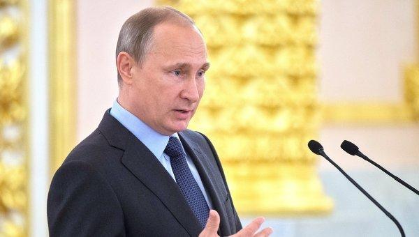 © РИА Новости. Сергей Гунеев