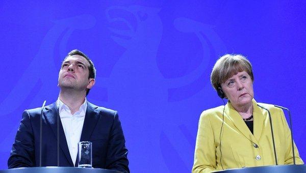 © AFP 2015/ Tobias Schwarz