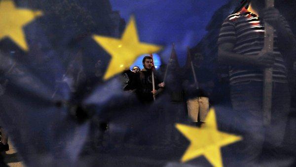 © AFP 2015/ Sakis Mitrolidis