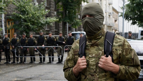 © РИА Новости. Стринге