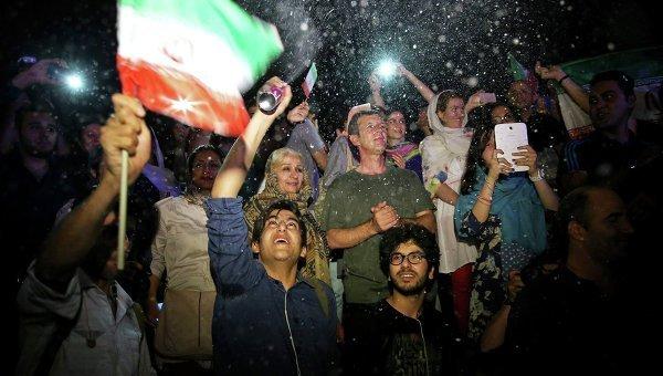 © AP Photo/ Ebrahim Noroozi