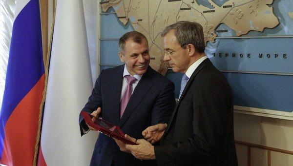 © РИА Новости. Макс Ветров