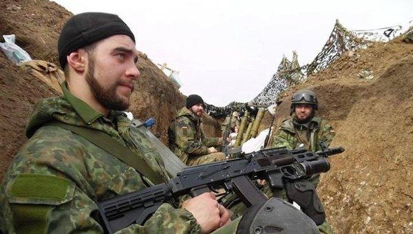 "Батальон спецназначения ""Азов""/Facebook"