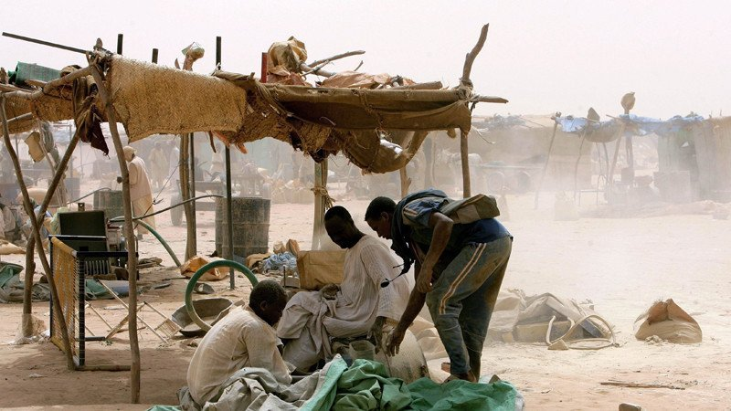 SUDAN-DARFUR-MINING-ACCIDENT-FILES