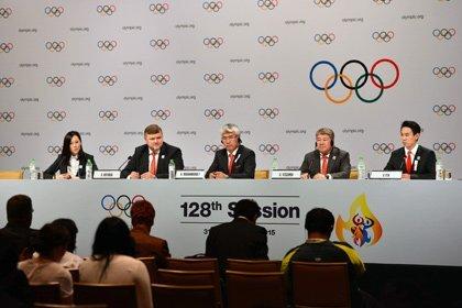 Пекин примет зимнюю Олимпиаду-2022