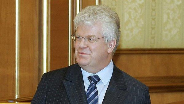 © РИА Новости. Сергей Субботин