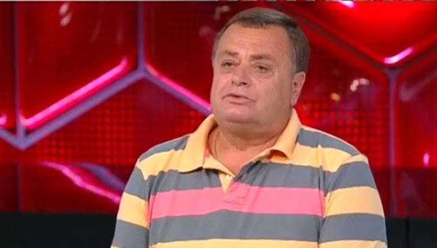 """Владимир Борисович рассказал о своих разногласиях с зятем по поводу лечения Жанны. Фото: кадр программы """"Прямой эфир""""."""