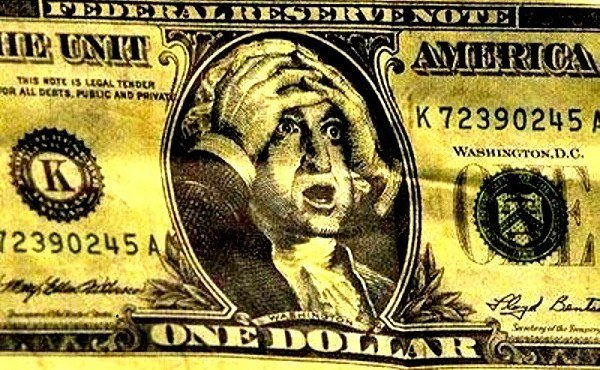 dollar-panic