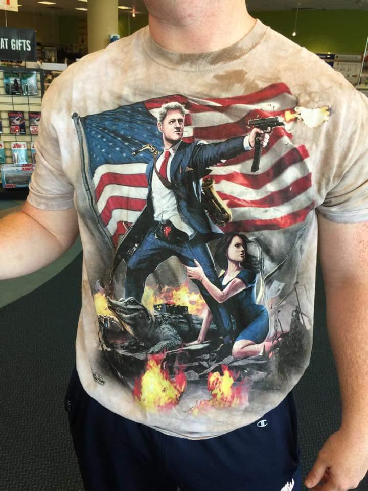 футболка-США-Билл-Клинтон-2281298
