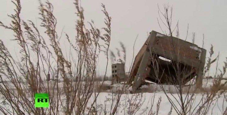 Названа причина поразившей казахское село «сонной болезни»
