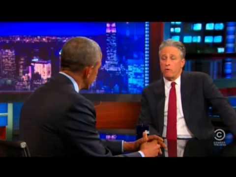 Обаму рассмешили бомбежки США