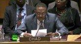 Прямая трансляция заседания СБ ООН по Украине