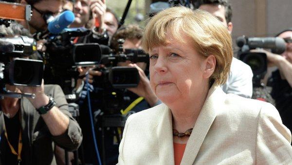 В Германии собирают подписи за прекращение противостояния с Россией