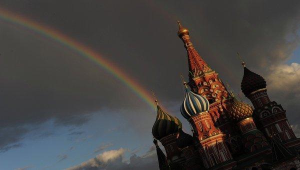 © РИА Новости. Владимир Вяткин