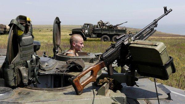 © AFP 2015/ Anatolii Stepanov