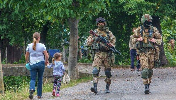 © AFP 2015/ Alexander Zobin