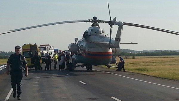 © РИА Новости. Дальневосточный региональный центр МЧС России