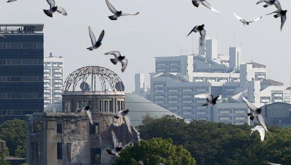 © REUTERS/ Toru Hanai